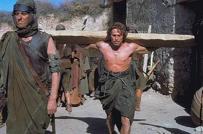 Poslední pokušení Krista
