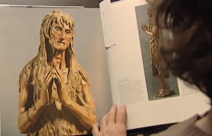 Světci a svědci: Marie Magdalena