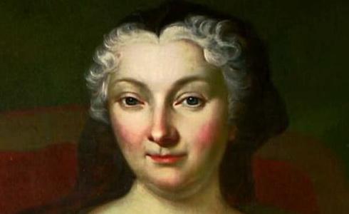 Vévodkyně savojská