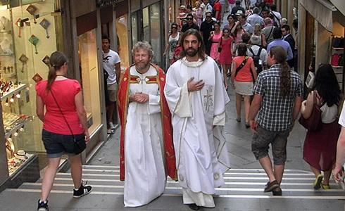 Cyril a Metoděj – Dědictví otců a matek zachovej nám, Pane!