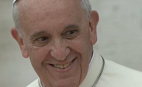 Svatý otec František