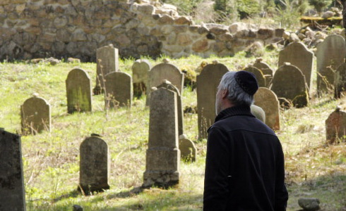 Hádanky domů života: Židovská paměť objevená v sutinách