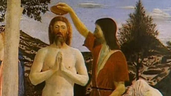 Jan Křtitel