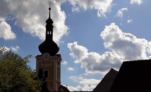 Kostel Rozeslání sv. Apoštolů – Smilovy hory