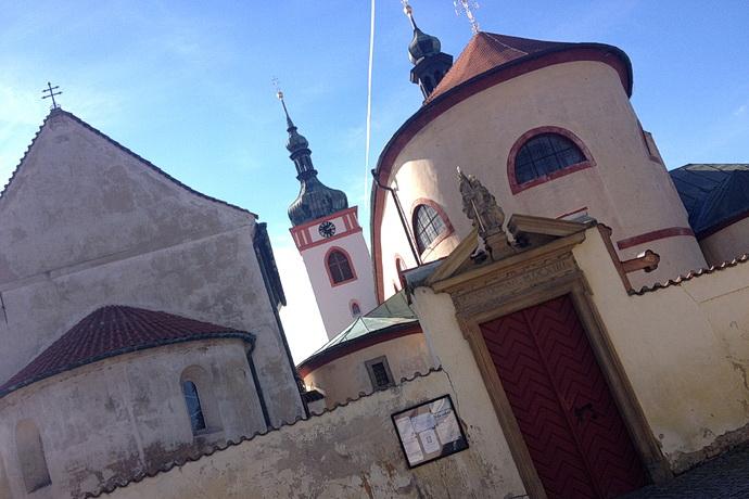 Naše tradice: Svatováclavská pouť