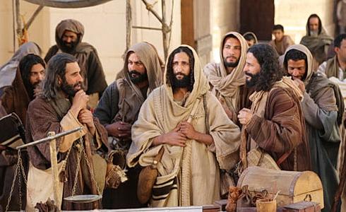 Poslední dny Ježíše Krista