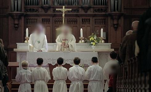 Katolická církev – tíživé mlčení