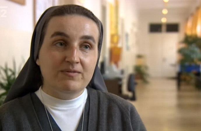 Zasvěcení: Salesiánky