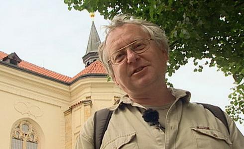 Mizející místa domova: Islámská Praha