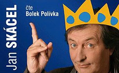 Bolek Polívka čte Skácela