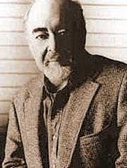 Spisovatel Ira Levin