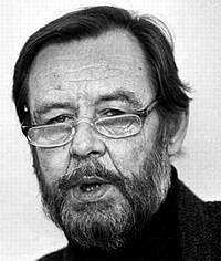 Básník Petr Kabeš