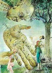 Ilustrace Jiřího Běhounka