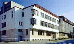 Knihovna Mladá Boleslav