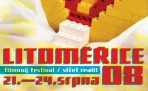Filmový festival Litoměřice 21. - 24. 8. 2008