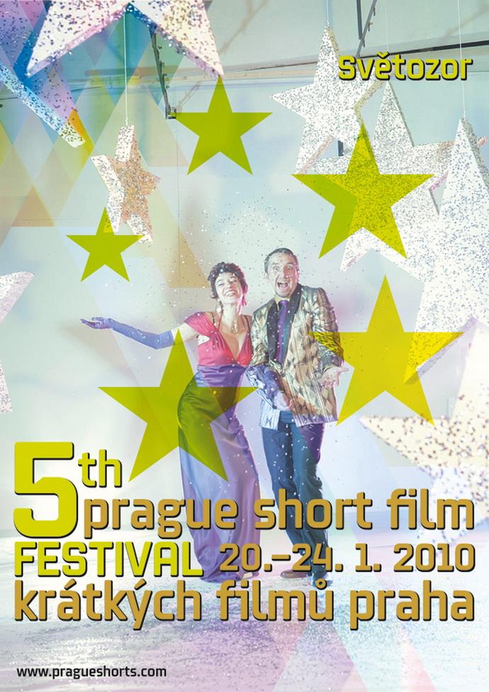 Jubilejní 5. Festival krátkých filmů