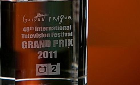 Mezinárodní televizní festival Zlatá Praha