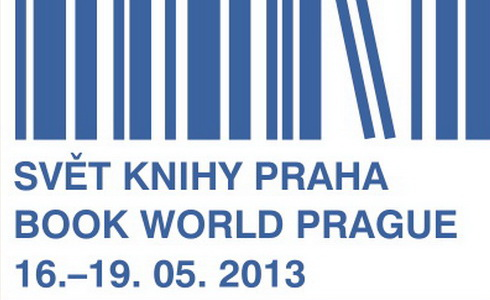 Svt knihy Praha 2013