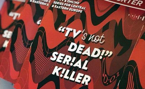 Festival Serial Killer