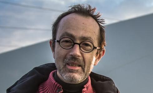 Petr Zelenka (Foto: Michaela Hermína)
