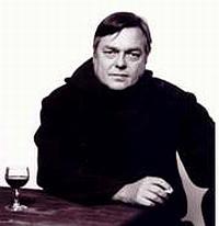 Spisovatel Drago Jančar
