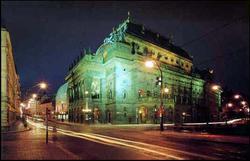 Národní divadlo Praha (Foto z webu)