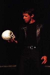 Hamlet - Jiří Langmajer