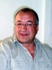 Vladimír Procházka
