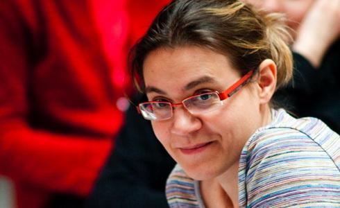 Karolína Stehlíková