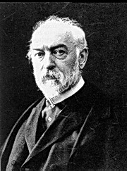 František Adolf Šubert - 1. ředitel DnV