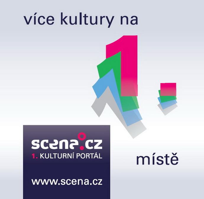 Scena.cz: oslaví deset let 1. dubna 2009