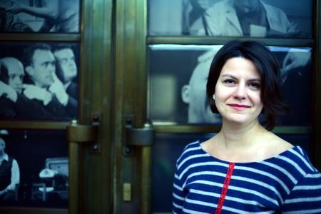 Justína Kašparová