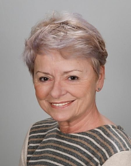 Kateřina BURIANOVÁ