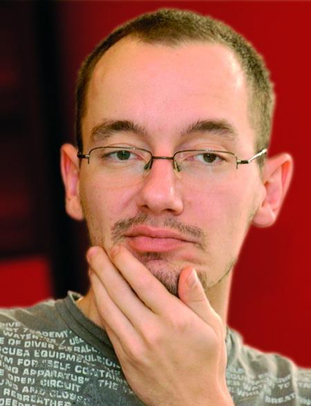 Michal VAJDIČKA
