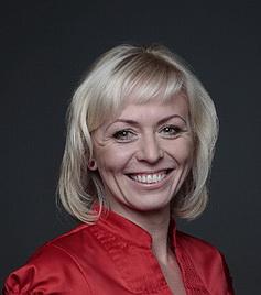 Ladislava JANDOVÁ