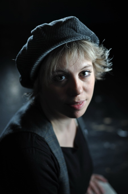 Hana MIKOLÁŠKOVÁ