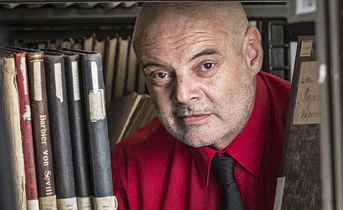 Petr Kofro�  (Foto: Patrik Boreck�)