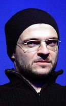 Dušan D. PAŘÍZEK