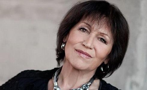 Marta Kubišová ukončí kariéru v Lucerně