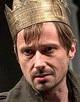 Hamlet na Letních Shakespearovských slavnostech