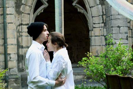 Samuel a Anežka TOMAN a ŠŤASTNÁ