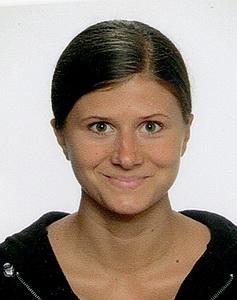 Dora HOŠTOVÁ