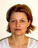 Tatiana MASNÍKOVÁ