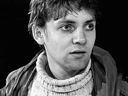 Herec Petr Lněnička