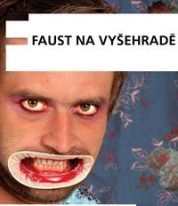Faust na Vyšehradě