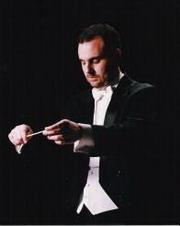 Skladatel Christopher Muscat