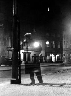 Václav Chochola: Noční chodec