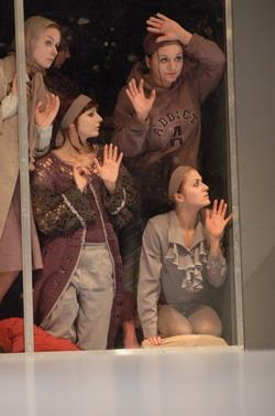 Euripidés: Medeia (Slovácké divadlo Uherské Hradiště)