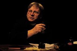 J.Deml: Zapomenuté světlo (Divadlo U stolu Brno)