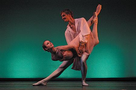 Baletománie (Zuzana Susová, Michal Štípa)